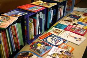 EGLS Library