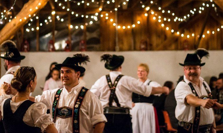 EGLS Oktoberfest 2019